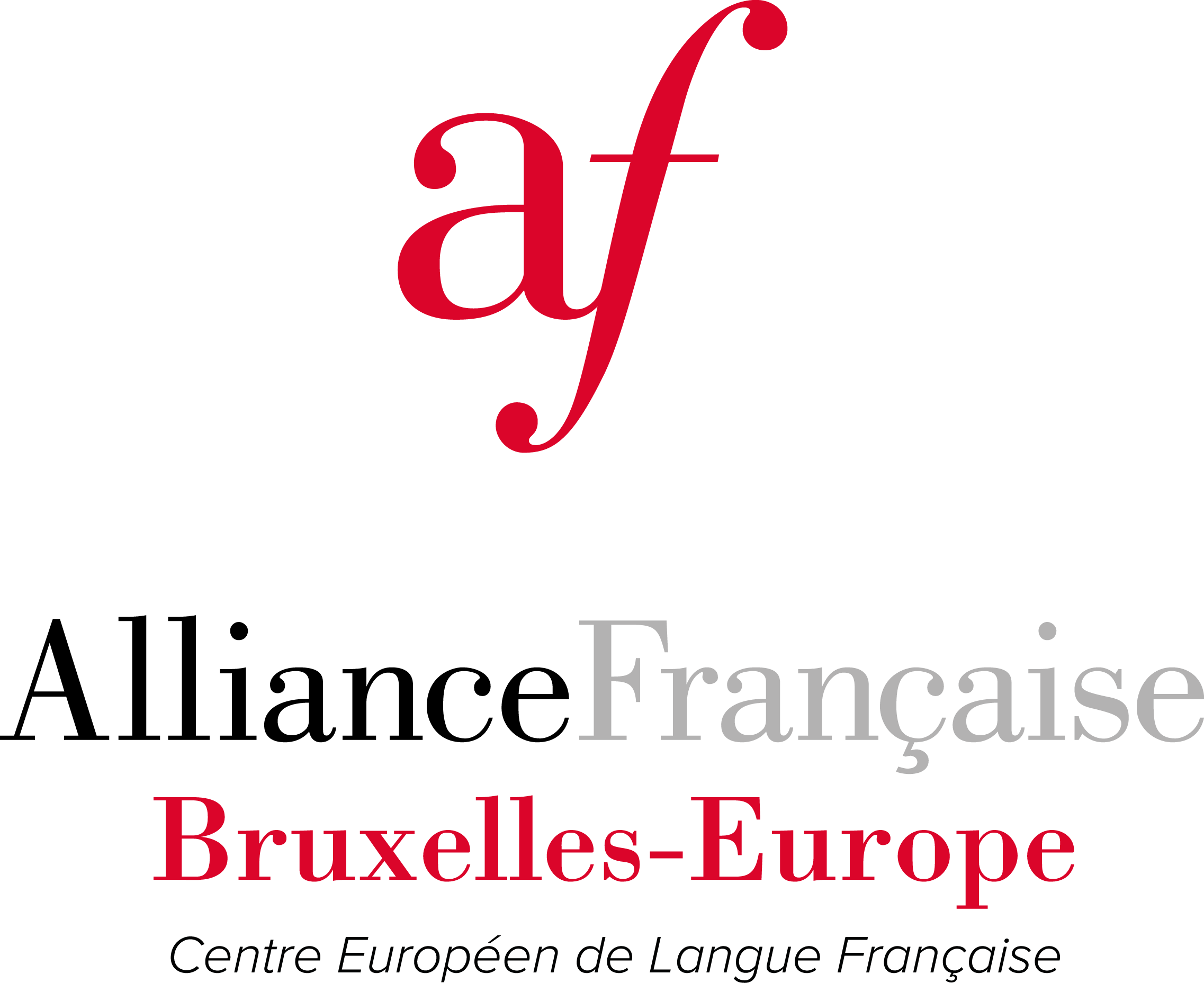 Alliance française de Bruxelles-Europe: master French for your career