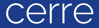 CERRE - Centre on Regulation in Europe