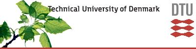 DTU - Technical University of Denmark