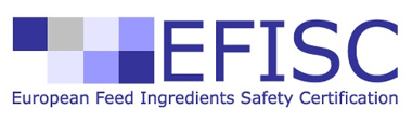 EFISC - European Feed Ingredients Safety Certification