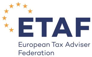 ETAF - Eurpean Tax Adviser Federation